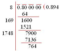 how to find a numbers perfect square in java