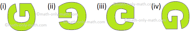 2 Anticlockwise Right-angle Turns