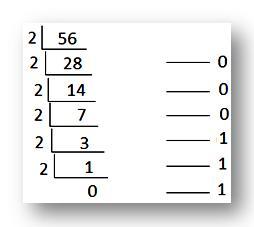 Binary Equivalent