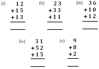 2nd Grade Math Worksheet 3 | Free Worksheets for 2nd Grade ...