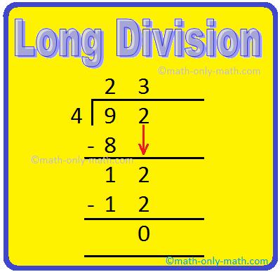 3rd grade math in the long class