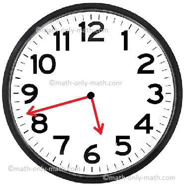 42 Minutes Past 5