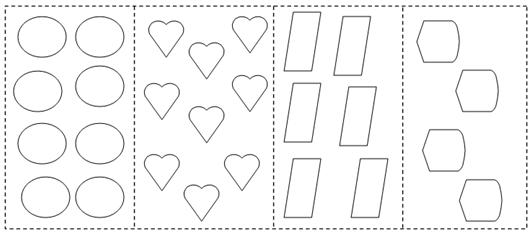 Worksheet On Identify Number 9 Helps The Kids To Recognize