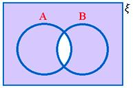 A intersection B dash