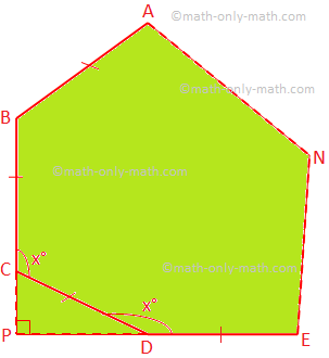 Alternate Sides of a Regular Polygon
