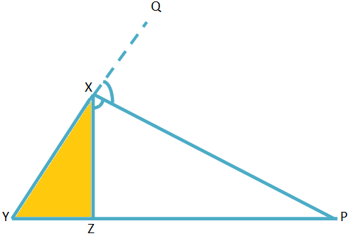 Application of Basic Proportionality Theorem Image