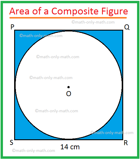 Area of a Composite Figure