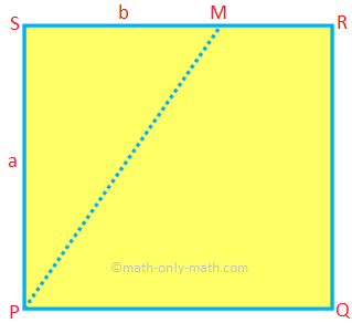 Area of Square-shaped Piece of Paper