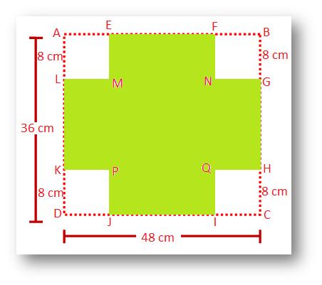 Capacity of the Tank