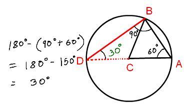 Circle Problem Answers