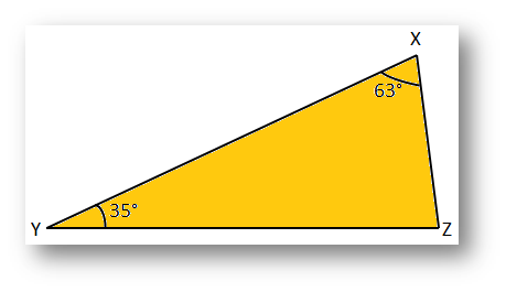 Comparison of Sides and Angles in a Triangle