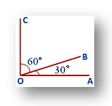 omplementary angles