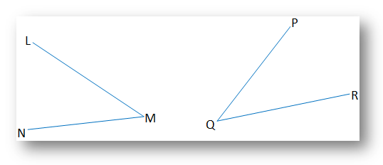 Congruent Angles Image