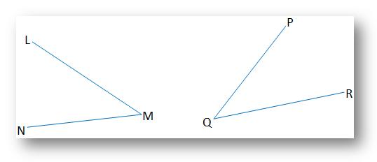 Congruent Angles Image