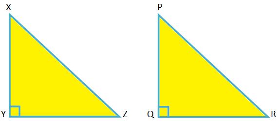 Converse of Pythagoras' Theorem Proof