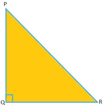 Converse of Pythagoras' Theorem