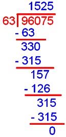 Dividing Decimal by a Decimal Number