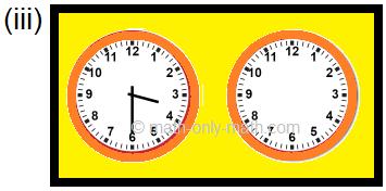 Draw Clock Hands Image