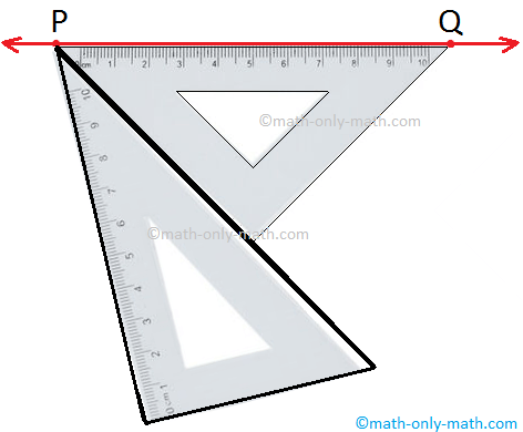 First Set-Square