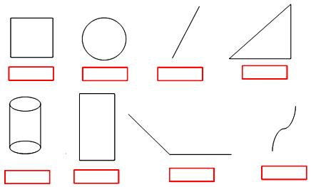 geometrical shapes image