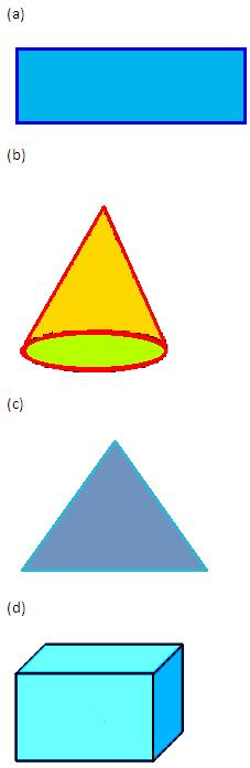 Exercise on Geometry