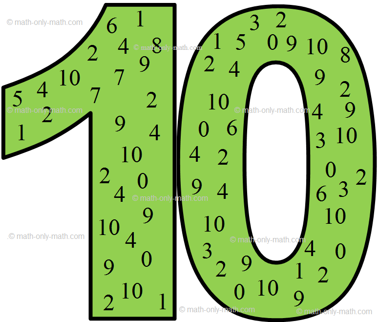 Learn Number 10