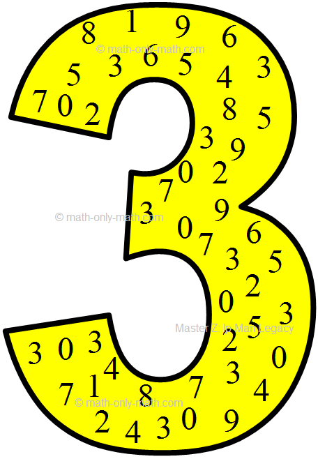 Learn Number 3