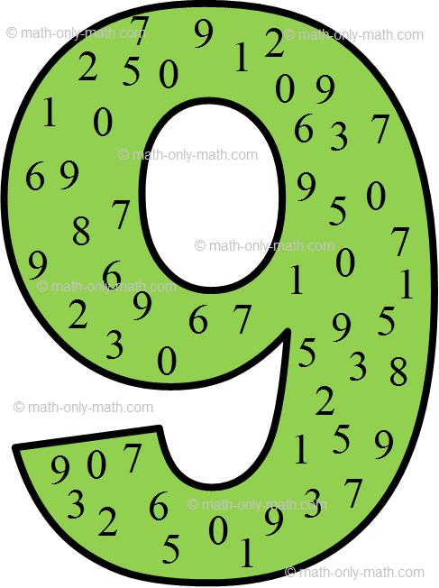 Learn Number 9