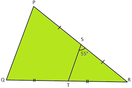 Midpoint Theorem Problem