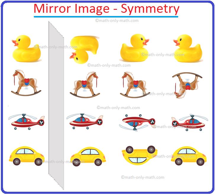 Mirror Image - Symmetry