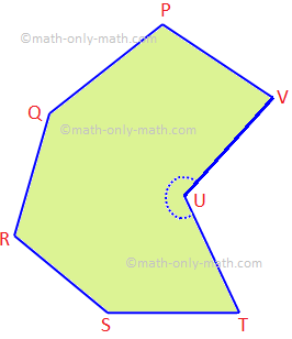 Nonconvex Polygon