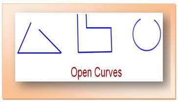 Open Curve