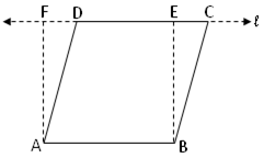 Parallelograms and Rectangles on Same Base and between Same Parallels