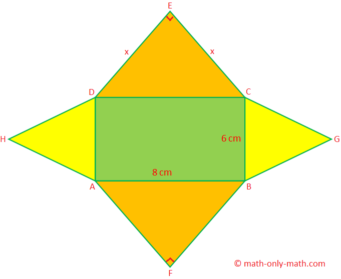 Perimeter and Area of Mixed Figures
