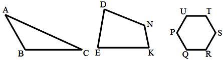 Perimeter of a Figure