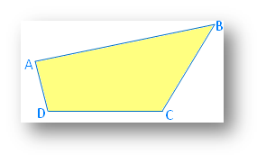 Perimeter of Quadrilateral