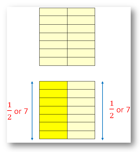 Pictures of Fraction