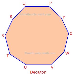 Polygon Decagon