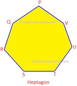 Polygon Heptagon
