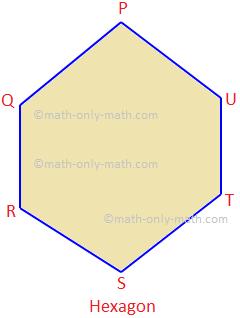 Polygon Hexagon
