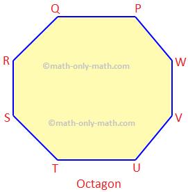 Polygon Octagon