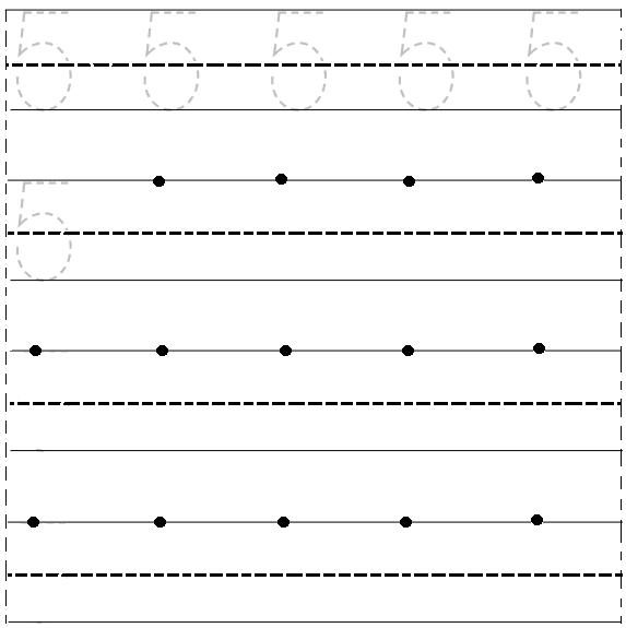 worksheet on number 5 trace and learn to write the number 5. Black Bedroom Furniture Sets. Home Design Ideas