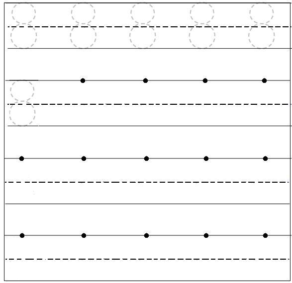 Number Names Worksheets tracing number worksheets : Worksheet on Number 8 | Preschool Number Worksheets | Number 8