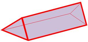 Prism Cylinder