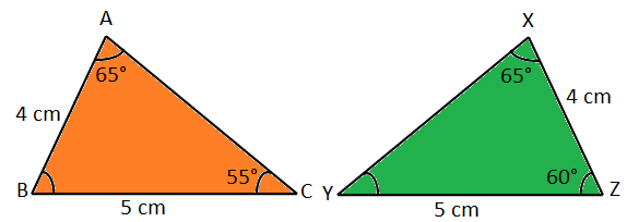 Problems on Congruency of Triangles