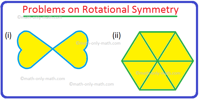 Problems on Rotational Symmetry