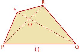 Quadrilateral PQRS