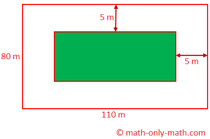Rectangular Field Problem