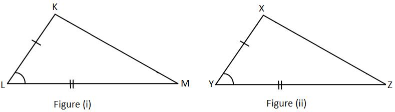 Side-Angle-Side Congruency