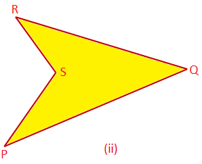 Sides of a Quadrilateral